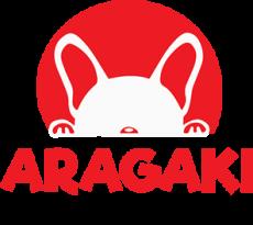 Logotipo - Aragaki